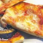 E la Domenica…pizza!