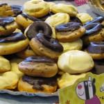 Mini donuts…di casa nostra!