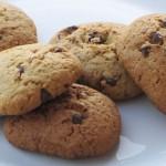 Biscotti simil-ciocchini
