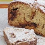 Storia di un ciambellone che si credeva un plum-cake…