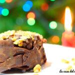 Maccheroni con le noci…ed è già Natale!