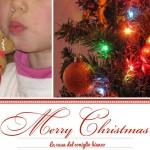 Tantissimi auguri di un felice e sereno Natale a tutti!