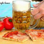 Pizza a 48 h di lievitazione