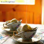 Un gelato per le Bloggalline…senza uova, senza gelatiera e senza panna!