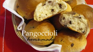 Pangoccioli home made