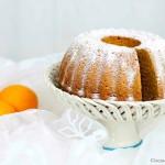 Torta Ida ( alla farina integrale di farro )