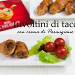 #PRchef2015…i miei involtini per Parmigiano Reggiano.