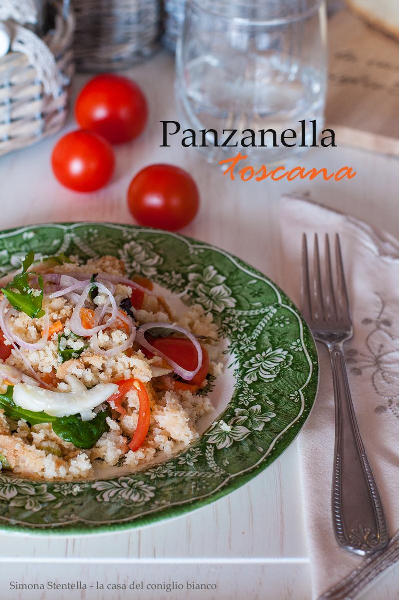 panzanella index