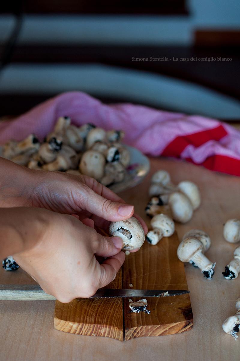 funghi facili facili