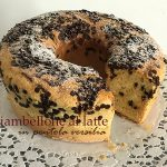 Ciambellone cotto in pentola