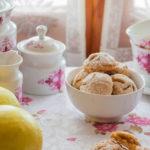 Cuor di mela all'olio di oliva