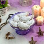 Tortelli dolci di ricotta