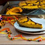 Pumpkin Pie senza glutine